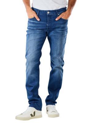 Jack & Jones Tim Jeans Slim Fit blue denim 519