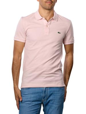 Lacoste Polo Shirt Short Sleeves Slim Fit ADY
