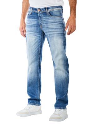 Jack & Jones Mike Jeans Comfort Fit 411 blue denim