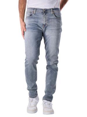 Levi's 512 Jeans Slim Tapered sin city