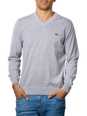 Lacoste Pullover Classic V Neck CCA