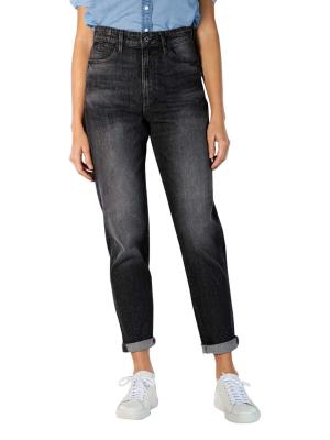 G-Star Janeh Jeans Ultra High Mom Ankle faded basalt