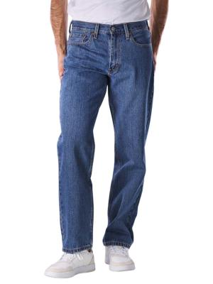 Levi's 550 Jeans Relaxed Fit med sw