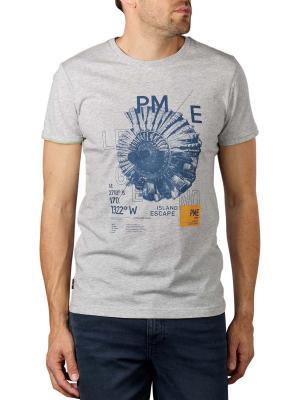 PME Legend Short Sleev R-Neck Sing T-Shirt 960