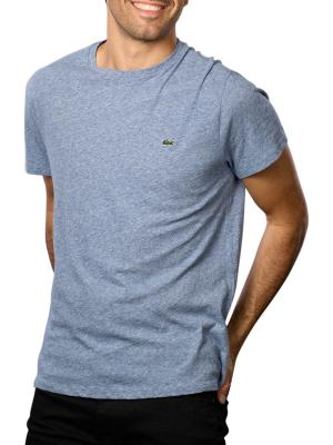 Lacoste T-Shirt Short Sleeves Crew Neck 1GF