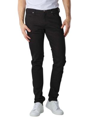Lee Luke Jeans Stretch clean black