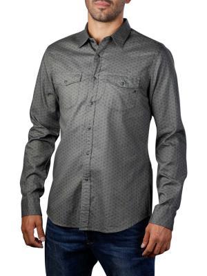 Replay Shirt blue