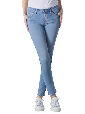 Lee Scarlett Stretch Jeans light florin