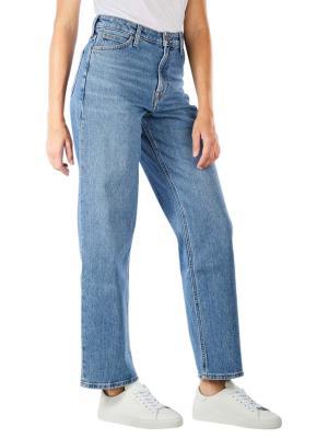 Lee Wide Leg Jeans vintage lewes