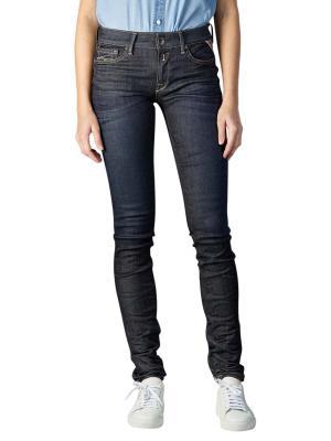 Replay Luz Jeans Skinny Hyperflex Stretch washed blue