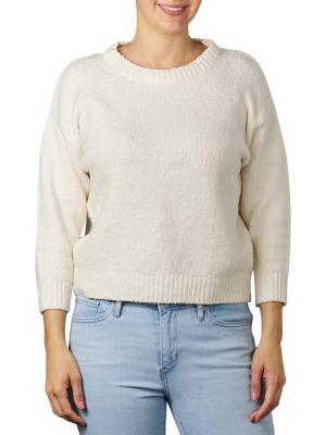 Set Pullover Boxy Fit pristine
