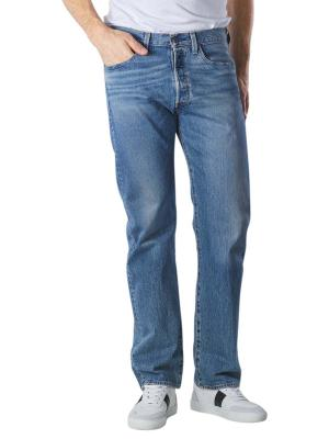 Levi's 501 Jeans Straight Fit the ben
