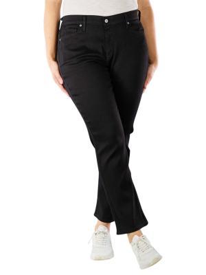 Levi's Classic Straight Jeans Plus Size soft black