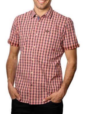 PME Legend SS Shirt apricot