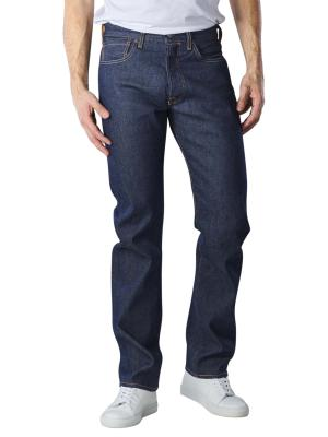 Levi's 501 Jeans Straight Fit the rose stretch