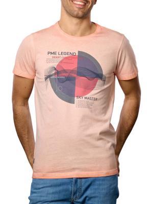 PME Legend T-Shirt Chestprint 2065 sand