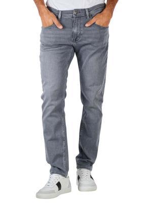 Cross Jimi Jeans Slim Tapered Fit light grey