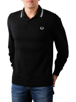 Fred Perry Pullover black
