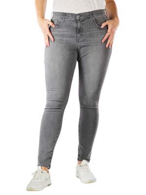 Levi's 310 PL Jeans Shaping Super Skinny hazy daze grey