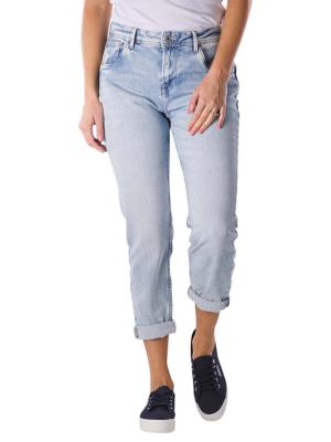 Pepe Jeans Violet Mom Carrot Fit WN4