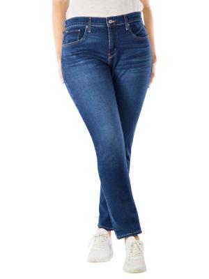 Levi's 311 PL Shaping Jeans Skinny bogota london dar