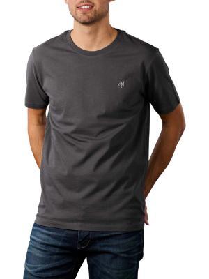 Marc O'Polo Gots Organic T-Shirt Short Sleeve grey