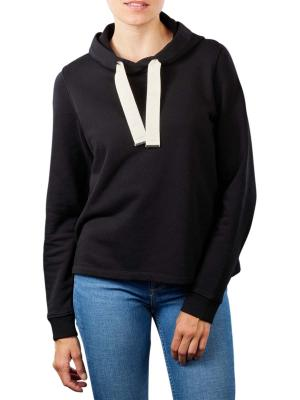 Marc O'Polo Sweatshirt hooded black