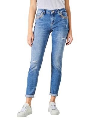 Mos Mosh Bradford Jeans Light blue