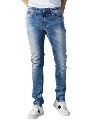 Tommy Jeans Austin Slim Tapered wilson light blue