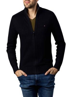 Tommy Hilfiger Pima Cotton Cashmere Sweater desert sky