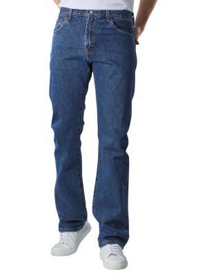 Levi's 517 Jeans Bootcut Fit dark stonewash