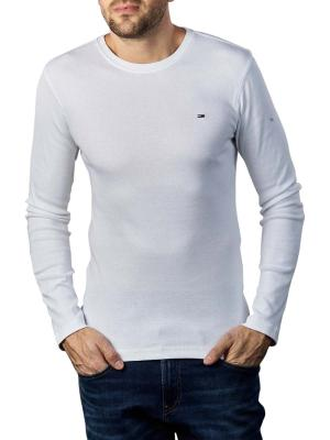 Tommy Jeans Original T-Shirt classic white