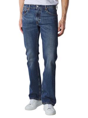Levi's 527 Jeans Slim Bootcut quickstep