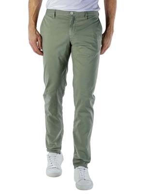Alberto Rob Pant Slim DS Broken Twill green