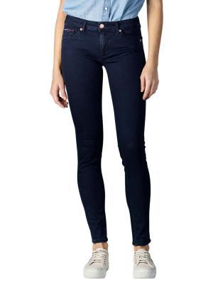 Tommy Jeans Sophie Skinny Fit avenue dark blue stretch