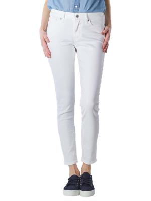 Levi's 711 Jeans Skinny Fit soft clean white