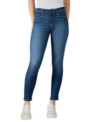 Pepe Jeans Zoe Super Skinny Cropped dark used