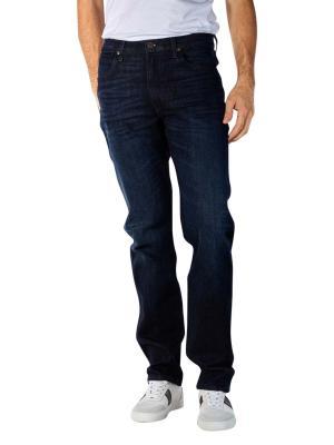 Lee Brooklyn Straight Jeans dk tonal park