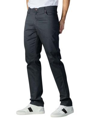 Wrangler Texas Slim Jeans dark teal