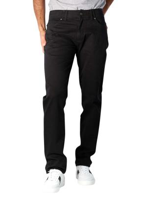 Lee Extreme Motion Straight Jeans black