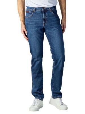 Wrangler Texas Slim Jeans game on
