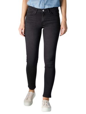 Lee Scarlett Jeans Skinny Stretch raven black