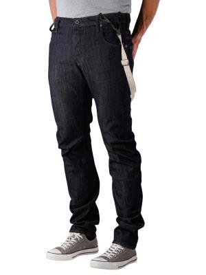 G-Star Arc 3D Slim Jeans rinsed