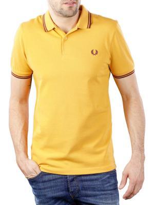 Fred Perry Polo Pique Shirt 480