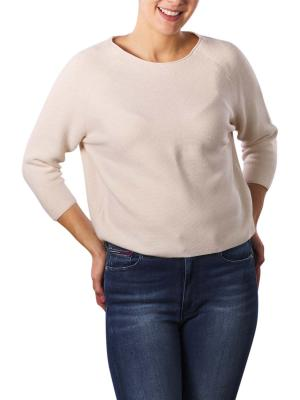 Set Pullover whitecap gray