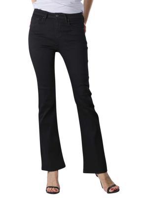 Levi's 725 Jeans Bootcut Fit soft black
