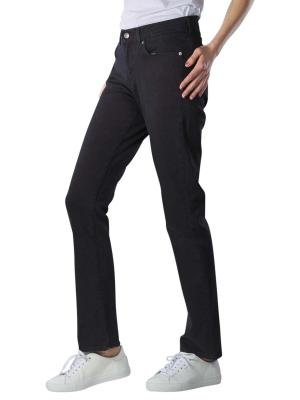 Levi's Classic Straight Jeans soft black