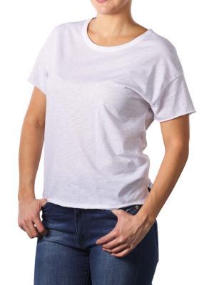 Set T-Shirt bright white