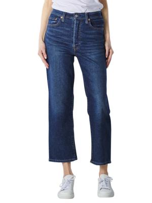 Levi's Ribcage Jeans Straight Fit Ankle pick a draw