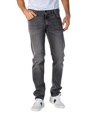 Lee Daren Jeans Zip Fly mid worn magnet
